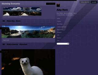 cavetocanvas.com screenshot