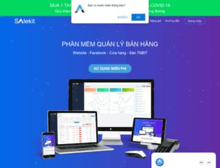 caynuocnonglanhwinix.tin.vn screenshot