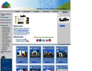 cazaplano.com screenshot