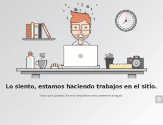 cazatutrabajo.com screenshot
