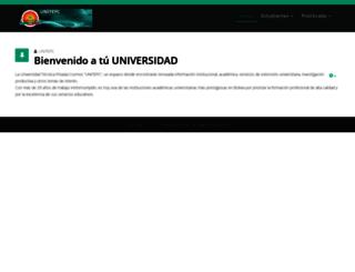 cba.unitepc.net screenshot