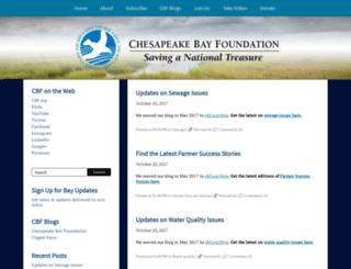 cbf.typepad.com screenshot