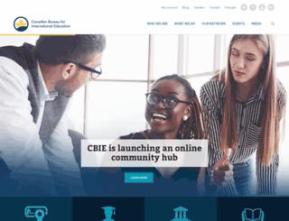cbie-bcei.ca screenshot