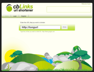 cblinks.co screenshot