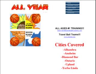 cblsports.com screenshot
