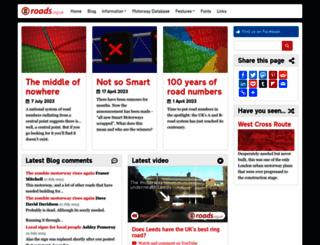 cbrd.co.uk screenshot