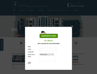 cbsdelhi.com screenshot