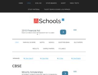 cbse.aglasem.com screenshot