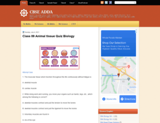 cbseadda.blogspot.com screenshot
