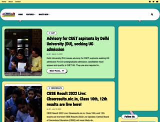 cbseinfo.blogspot.com screenshot