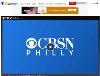cbsphiladelphia.com screenshot