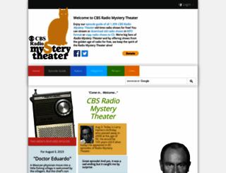 cbsrmt.com screenshot