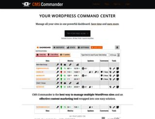 cc.wprobot.net screenshot