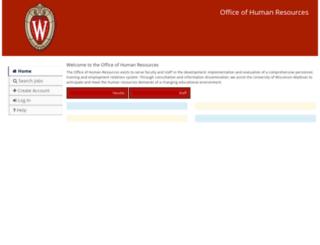 cc23.peopleadmin.com screenshot