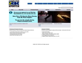ccbc-club.com screenshot