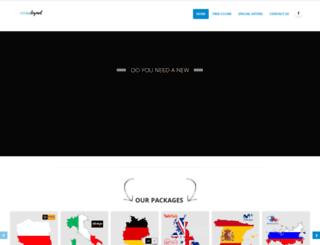 cccamlegend.com screenshot