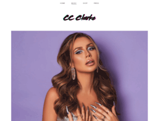 ccclarke.com screenshot