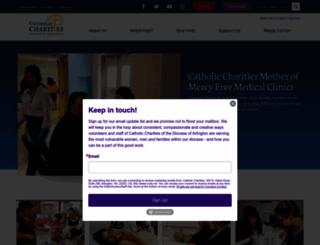 ccda.net screenshot
