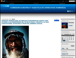 ccee.fullblog.com.ar screenshot