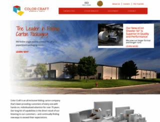 ccga.com screenshot