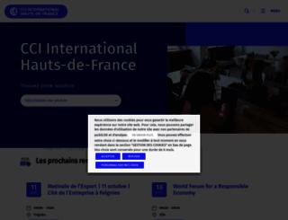 cci-international.net screenshot