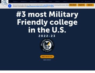 ccis.edu screenshot