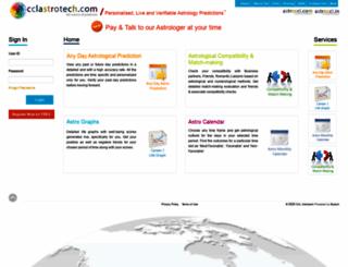 cclastrotech.com screenshot
