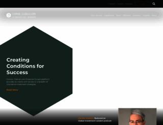 cclgroup.com screenshot