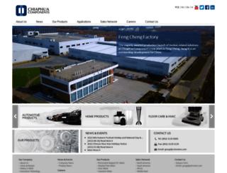cclmotors.com screenshot