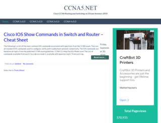 ccnax.blogspot.com.es screenshot