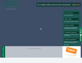 ccoc.es screenshot
