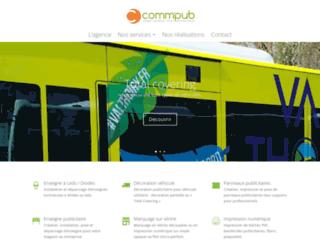 ccommpub.com screenshot