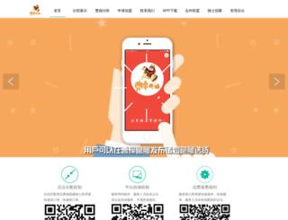 ccptzgs.cn screenshot