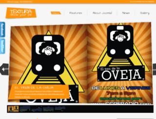 ccrfradio.com screenshot