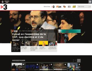 ccrtvi.com screenshot