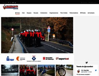 ccsantboi.com screenshot