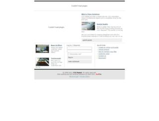 ccsdigital.co.uk screenshot