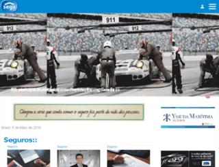 ccslitoral.com.br screenshot