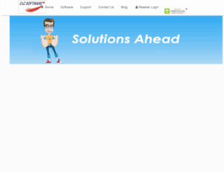 ccsoftware.ca screenshot