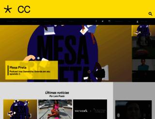 ccsp.com.br screenshot