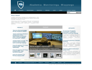 cctv.org.pl screenshot