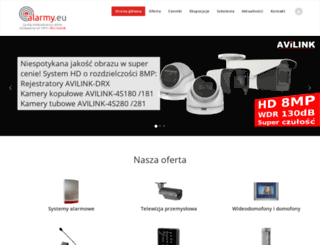 cctv.rhj.pl screenshot
