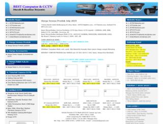 cctvanda.com screenshot