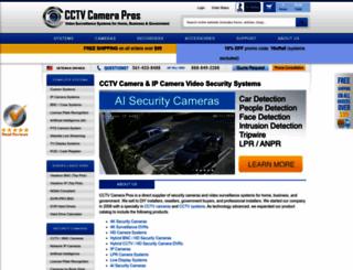 cctvcamerapros.com screenshot