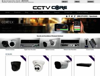 cctvco.com screenshot