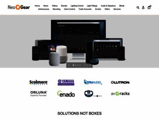cctvgroup.com screenshot
