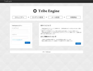 cd-pf.net screenshot