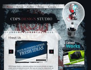 cdapressphotos.com screenshot