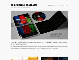cddesign.com screenshot