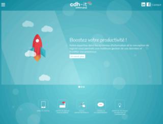 cdh-it.com screenshot